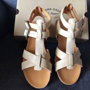 Kork Ease Gladiator Sandal